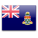 Cayman Islandsの国旗